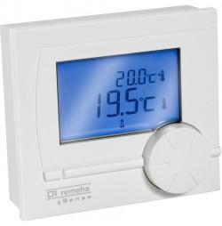 Remeha qSense modulerende kamerthermostaat