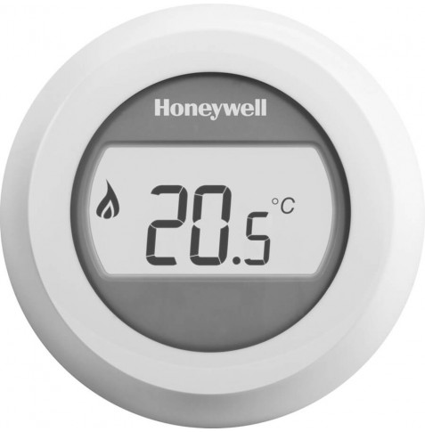 Honeywell Round aan/uit kamerthermostaat