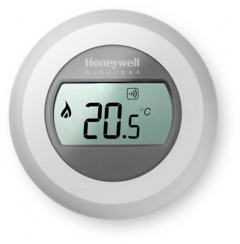 Honeywell Round draadloze kamerthermostaat zonder RF module