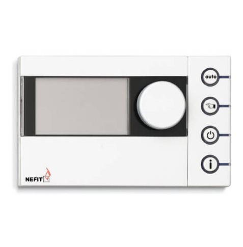 Nefit Moduline 300 modulerende klokthermostaat