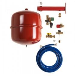 BONFIX CV ketel Installatiepakket Reflex 18 liter