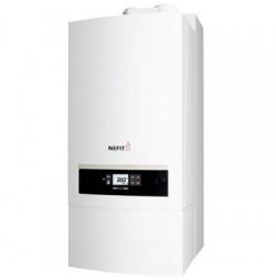 Nefit TrendLine II AquaPower Plus HRC 30 HR Combiketel met A-label pomp 5,3-28,5 kW CW6