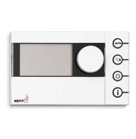 Nefit Moduline 400 modulerende klokthermostaat