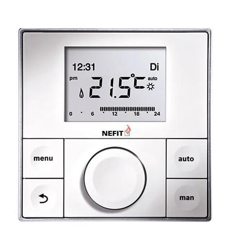 Nefit modulerende klokthermostaat Moduline 2000